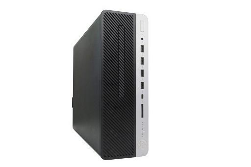【中古パソコン】【単体】【Windows10 64bit搭載】【Core i3 8100搭載】【メモリー8GB搭載】【HDD1TB搭載】 HP ProDesk 600 G4 SFF (1293656)