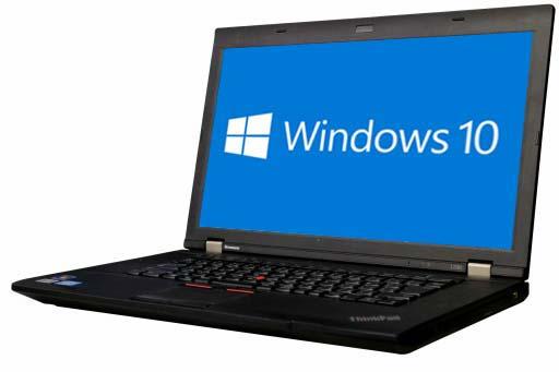 【中古パソコン】【Windows10 64bit搭載】【Core i5 3320M搭載】【メモリー4GB搭載】【HDD320GB搭載】【W-LAN搭載】【DVDマルチ搭載】 lenovo ThinkPad L530 (179908)