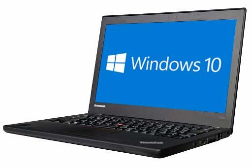 【中古パソコン】☆【Windows10 64bit搭載】【Core i3 4010U搭載】【メモリー4GB搭載】【HDD750GB搭載】【W-LAN搭載】【中野店発】 lenovo ThinkPad X240 (2056130)