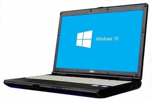 【中古パソコン】【Windows10 64bit搭載】【HDMI端子搭載】【テンキー付】【Core i5 3320M搭載】【メモリー4GB搭載】【HDD500GB搭載】【DVDマルチ搭載】【東村山店発】 富士通 FMV-LIFEBOOK A572/E (5019630)