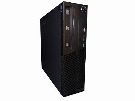 【中古パソコン】【単体】【Windows10 64bit搭載】【Core i5 4570搭載】【メモリー4GB搭載】【HDD500GB搭載】【DVDマルチ搭載】【東久留米発】 lenovo ThinkCentre 10B7-S0JL00(M73) (7519150)
