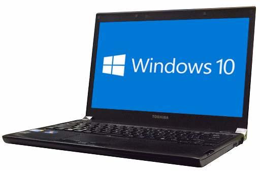 【中古パソコン】♪【Windows10 64bit搭載】【HDMI端子搭載】【Core i5 3340M搭載】【メモリー4GB搭載】【SSD】【W-LAN搭載】 東芝 Dynabook R732/H (169973)