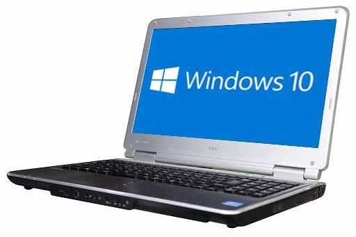【中古パソコン】☆【Windows10 64bit搭載】【HDMI端子搭載】【テンキー付】【Core i5 3340M搭載】【メモリー4GB搭載】【HDD320GB搭載】【DVDマルチ搭載】【中野店発】 NEC VersaPro VD-G (2056426)
