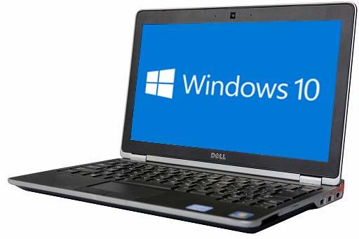 【中古パソコン】☆【Windows10 64bit搭載】【HDMI端子搭載】【Core i5 3340M搭載】【メモリー4GB搭載】【HDD320GB搭載】【W-LAN搭載】【中野店発】 DELL LATITUDE E6230 (2056450)