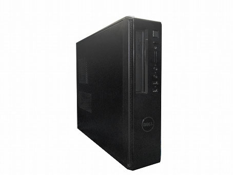 【中古パソコン】【単体】【Windows10 64bit搭載】【HDMI端子搭載】【Core i5 4460搭載】【メモリー4GB搭載】【HDD500GB搭載】【DVDマルチ搭載】【東久留米発】 DELL VOSTRO 3800 Series (7519167)
