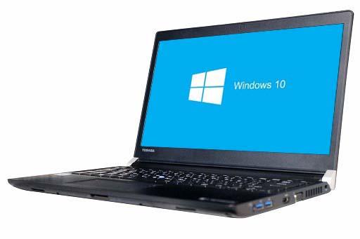 【中古パソコン】♪【Windows10 64bit搭載】【HDMI端子搭載】【Core i3 5005U搭載】【メモリー4GB搭載】【HDD500GB搭載】【W-LAN搭載】 東芝 Dynabook R73/W (1600014)