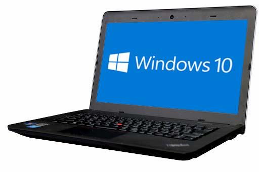 【中古パソコン】【Windows10 64bit搭載】【webカメラ搭載】【HDMI端子搭載】【Core i3 4000M搭載】【メモリー4GB搭載】【SSD】【W-LAN搭載】【DVDマルチ搭載】 lenovo ThinkPad E440 (179955)