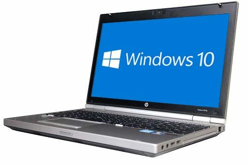 【中古パソコン】☆【Windows10 64bit搭載】【テンキー付】【Core i5 3360M搭載】【メモリー4GB搭載】【HDD640GB搭載】【W-LAN搭載】【DVDマルチ搭載】【中野店発】 HP EliteBook 8570p (2056547)