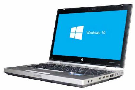 【中古パソコン】☆【Windows10 64bit搭載】【テンキー付】【Core i5 3360M搭載】【メモリー4GB搭載】【HDD640GB搭載】【W-LAN搭載】【DVDマルチ搭載】【下北沢店発】 HP Elite Book 8570p (4011103)
