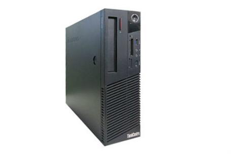 【中古パソコン】☆【単体】【Windows10 64bit搭載】【Core i5 4570搭載】【メモリー8GB搭載】【HDD1TB搭載】【DVDマルチ搭載】【下北沢店発】 lenovo ThinkCentre 10A8-A16L00 M93P (4011115)