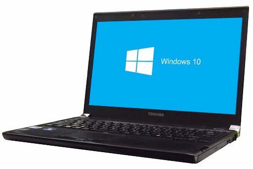 【中古パソコン】【Windows10 64bit搭載】【HDMI端子搭載】【Core i5 3340M搭載】【メモリー4GB搭載】【SSD】【W-LAN搭載】【東村山店発】 東芝 Dynabook R732/H (5020011)