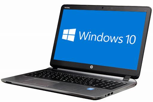 【中古パソコン】☆【Windows10 64bit搭載】【webカメラ搭載】【HDMI端子搭載】【テンキー付】【メモリー4GB搭載】【HDD640GB搭載】【W-LAN搭載】【DVD-ROM搭載】【東村山店発】 HP ProBook 450 G2 (5020055)