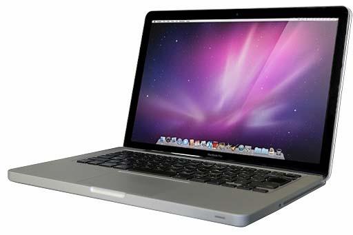 【中古パソコン】【webカメラ搭載】【Core i5 3210M搭載】【メモリー4GB搭載】【HDD1TB搭載】【W-LAN搭載】【DVDマルチ搭載】 apple Mac Book Pro A1278 (1806966)