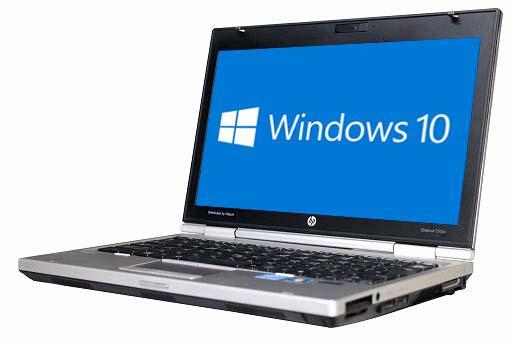 【中古パソコン】【Windows10 64bit搭載】【Core i5 3380M搭載】【メモリー4GB搭載】【HDD320GB搭載】【W-LAN搭載】【中野店発】 HP EliteBook 2570p (2056734)