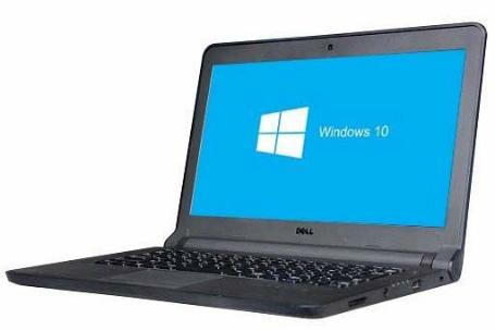【中古パソコン】☆【Windows10 64bit搭載】【HDMI端子搭載】【Core i5 4200U搭載】【メモリー4GB搭載】【HDD500GB搭載】【W-LAN搭載】【下北沢店発】 DELL LATITUDE 3340 (4001481)