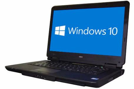 【中古パソコン】☆【Windows10 64bit搭載】【Core i5搭載】【メモリー4GB搭載】【HDD320GB搭載】【DVDマルチ搭載】【W-LANアダプター付】【下北沢店発】 NEC VersaPro VX-C (4001484)