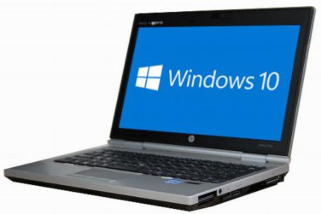 【中古パソコン】【Windows10 64bit搭載】【HDMI端子搭載】【Core i5 3380M搭載】【メモリー4GB搭載】【HDD320GB搭載】【W-LAN搭載】【下北沢店発】 HP EliteBook 2570p (4011231)