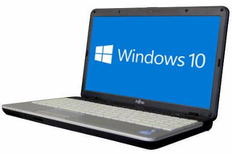 【中古パソコン】【Windows10 64bit搭載】【HDMI端子搭載】【テンキー付】【Core i3 2330M搭載】【メモリー4GB搭載】【HDD500GB搭載】【DVDマルチ搭載】【下北沢店発】 富士通 FMV-LIFEBOOK A531/DX (4011269)