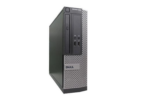 【中古パソコン】【単体】【Windows10 64bit搭載】【Core i5 4590搭載】【メモリー4GB搭載】【HDD1TB搭載】【DVDマルチ搭載】 DELL OPTIPLEX 3020 SFF (1294355)