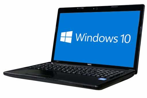 【中古パソコン】【Windows10 64bit搭載】【webカメラ搭載】【HDMI端子搭載】【テンキー付】【Core i3搭載】【メモリー4GB搭載】【HDD320GB搭載】【DVDマルチ搭載】 NEC VersaPro J VF-F (1503839)