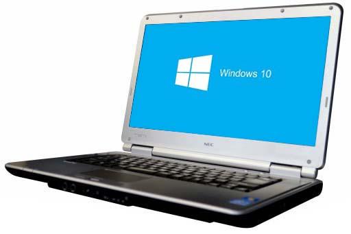 【中古パソコン】【Windows10 64bit搭載】【HDMI端子搭載】【Core i5搭載】【メモリー4GB搭載】【HDD320GB搭載】【DVD-ROM搭載】 NEC VersaPro VD-C (1503845)