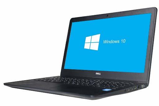 【中古パソコン】【Windows10 64bit搭載】【webカメラ搭載】【HDMI端子搭載】【テンキー付】【Core i3 4005U搭載】【メモリー4GB搭載】【SSD】【W-LAN搭載】 DELL LATITUDE 3550 (1704855)