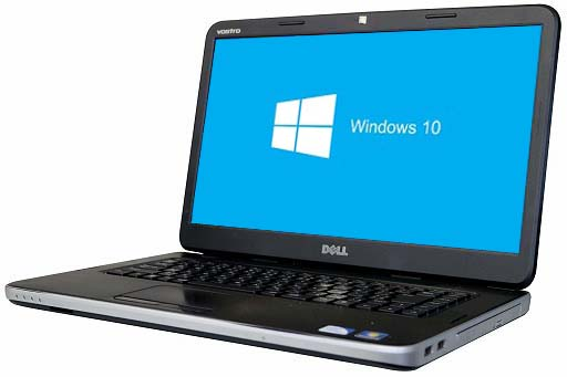【中古パソコン】【Windows10 64bit搭載】【webカメラ搭載】【HDMI端子搭載】【Core i3 3120M搭載】【メモリー4GB搭載】【HDD320GB搭載】【W-LAN搭載】【DVDマルチ搭載】 DELL VOSTRO 2520 (1704861)