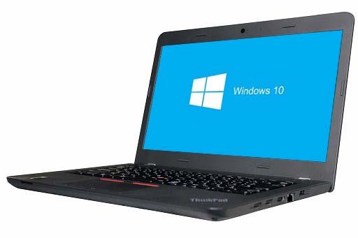 【中古パソコン】【Windows10 64bit搭載】【webカメラ搭載】【HDMI端子搭載】【メモリー8GB搭載】【SSD】【W-LAN搭載】 lenovo ThinkPad E455 (179994)