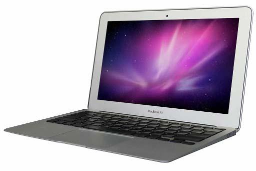 【中古パソコン】【webカメラ搭載】【Core i5 5250U搭載】【メモリー4GB搭載】【SSD】【W-LAN搭載】 apple Mac Book Air A1465 (1806864)