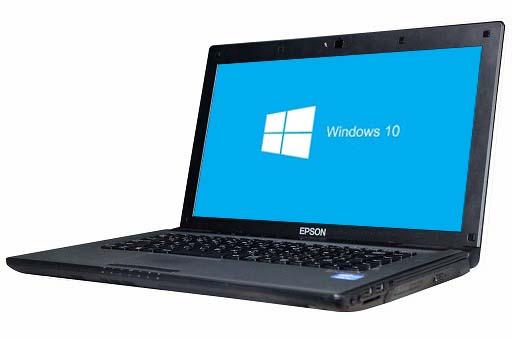 【中古パソコン】【Windows10 64bit搭載】【HDMI端子搭載】【メモリー4GB搭載】【SSD】【W-LAN搭載】【DVDマルチ搭載】 EPSON Endeavor NY2300S (1806965)