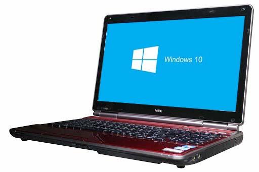 【中古パソコン】☆【Windows10 64bit搭載】【HDMI端子搭載】【テンキー付】【Core i7 2670QM搭載】【メモリー4GB搭載】【HDD500GB搭載】【W-LAN搭載】【ブルーレイ搭載】【中野店発】 NEC LaVie LL750/F (2056801)