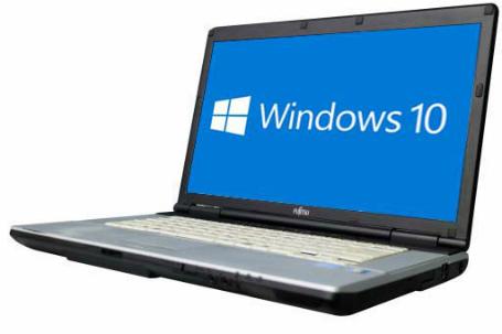 【中古パソコン】☆【Windows10 64bit搭載】【HDMI端子搭載】【Core i5 3320M搭載】【メモリー4GB搭載】【HDD500GB搭載】【W-LAN搭載】【DVD-ROM搭載】【下北沢店発】 富士通 LIFEBOOK E742/F (4001536)