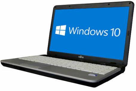 【中古パソコン】☆【Windows10 64bit搭載】【HDMI端子搭載】【テンキー付】【Core i3 2330M搭載】【メモリー4GB搭載】【HDD320GB搭載】【W-LAN搭載】【DVDマルチ搭載】【下北沢店発】 富士通 LIFEBOOK A531/DX (4001546)