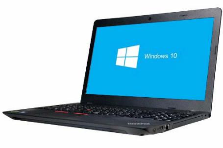 【中古パソコン】☆【Windows10 64bit搭載】【webカメラ搭載】【HDMI端子搭載】【テンキー付】【Core i5 7200U搭載】【メモリー8GB搭載】【SSD】【W-LAN搭載】【DVDマルチ搭載】【下北沢店発】 lenovo ThinkPad E570 (4011317)