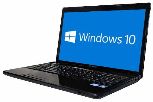 【中古パソコン】【Windows10 64bit搭載】【webカメラ搭載】【HDMI端子搭載】【Core i5 3210M搭載】【メモリー4GB搭載】【HDD500GB搭載】【W-LAN搭載】【DVDマルチ搭載】【東村山店発】 lenovo G580 (5020186)