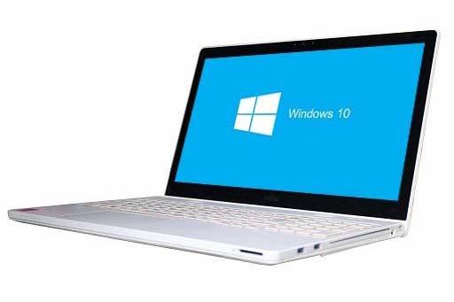 【中古パソコン】【Windows10 64bit搭載】【webカメラ搭載】【HDMI端子搭載】【テンキー付】【Core i7 4702HQ搭載】【メモリー8GB搭載】【HDD500GB搭載】【W-LAN搭載】【東村山店発】 富士通 FMV-LIFEBOOK AH77/M (5020331)