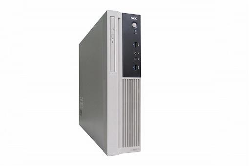 【中古パソコン】【単体】【Windows10 64bit搭載】【Core i5 6400搭載】【メモリー4GB搭載】【HDD1TB搭載】【DVDマルチ搭載】【東村山店発】 NEC Mate ML-U (5020343)