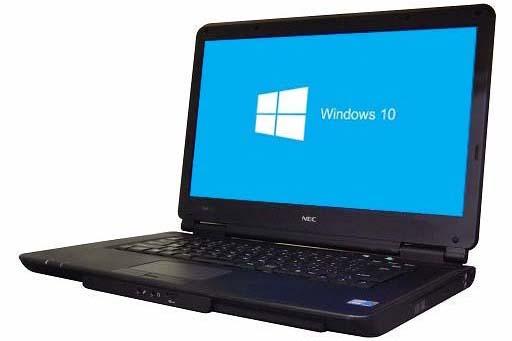 【中古パソコン】【Windows10 64bit搭載】【HDMI端子搭載】【Core i3 2370M搭載】【メモリー4GB搭載】【HDD320GB搭載】【DVD-ROM搭載】【東村山店発】 NEC VersaPro VX-E (5020351)