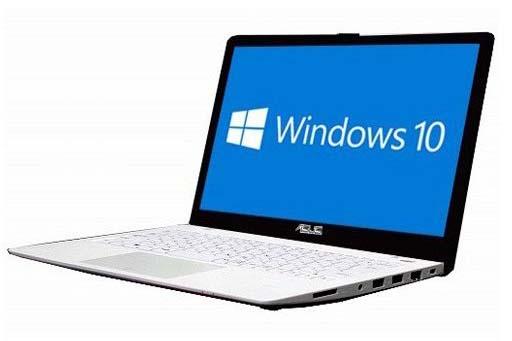 【中古パソコン】【Windows10 64bit搭載】【タッチパネル搭載】【webカメラ搭載】【HDMI端子搭載】【メモリー4GB搭載】【HDD320GB搭載】【W-LAN搭載】【東村山店発】 ASUS X200CA (5020357)