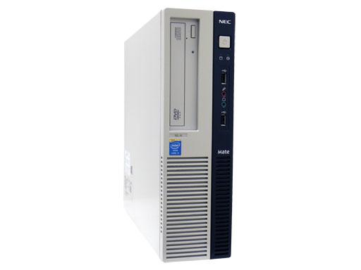 【中古パソコン】【単体】【Windows10 64bit搭載】【Core i5 4570搭載】【メモリー4GB搭載】【HDD1TB搭載】【東久留米発】 NEC Mate MB-H (7519260)