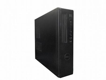 【中古パソコン】【単体】【Windows10 64bit搭載】【HDMI端子搭載】【Core i5 4460搭載】【メモリー4GB搭載】【HDD500GB搭載】【DVDマルチ搭載】【東久留米発】 DELL VOSTRO 3800 Series (7519268)