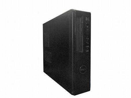 【中古パソコン】【単体】【Windows10 64bit搭載】【HDMI端子搭載】【Core i5 4460搭載】【メモリー4GB搭載】【HDD500GB搭載】【DVDマルチ搭載】【東久留米発】 DELL VOSTRO 3800 Series (7519276)