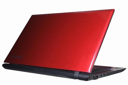 【気質アップ】 東芝 Dynabook T55/RR Windows10 64bit WEBカメラ HDMI テンキー Core i3 5005U メモリー4GB HDD500GB 無線LAN DVDマルチ A4サイズ フルHD液晶ノートパソコン【30日保証】1600744, ナカク a2d67637