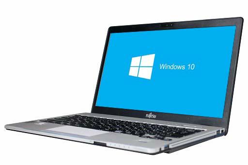 あす楽対応 3 980円以上で送料無料 届いてすぐ使える初期設定済 安心の30日間保証 《テレワーク 大幅にプライスダウン オンライン学習にオススメ》2015年モデル 富士通 FMV-LIFEBOOK S936 PX Windows10 64bit WEBカメラ HDMI モバイル 大規模セール ノートパソコン 第6世代 30日保証 13インチ 無線LAN i5 中古 DVDマルチ HDD500GB 4012734 Core B5サイズ メモリー4GB