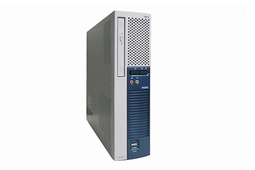 【中古パソコン】【単体】【Windows10 64bit搭載】【Core i5 4570搭載】【メモリー4GB搭載】【HDD1TB搭載】【DVDマルチ搭載】 NEC Mate ME-H (1292701)