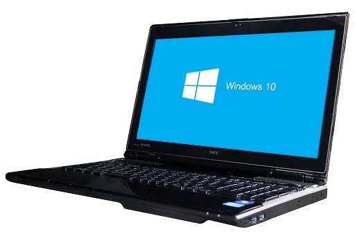 【中古パソコン】♪【Windows10 64bit搭載】【webカメラ搭載】【HDMI端子搭載】【テンキー付】【Core i7 3610QM搭載】【メモリー8GB搭載】【HDD320GB搭載】【DVDマルチ搭載】 NEC LaVie LL770/H (1503594)