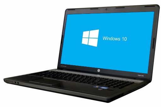 【中古パソコン】【Windows10 64bit搭載】【webカメラ搭載】【HDMI端子搭載】【テンキー付】【Core i3 3120M搭載】【メモリー4GB搭載】【HDD320GB搭載】【W-LAN搭載】【DVD-ROM搭載】 HP ProBook 4740s (1800205)