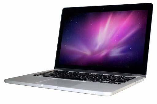 【中古パソコン】【webカメラ搭載】【HDMI端子搭載】【Core i5 4278U搭載】【メモリー8GB搭載】【SSD】【W-LAN搭載】 apple Mac Book Pro A1502 (1806828)