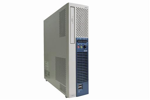 【中古パソコン】【単体】【Windows10 64bit搭載】【Core i5 3450搭載】【メモリー4GB搭載】【HDD1TB搭載】【DVDマルチ搭載】【中野店発】 NEC Mate ME-E (2002544)