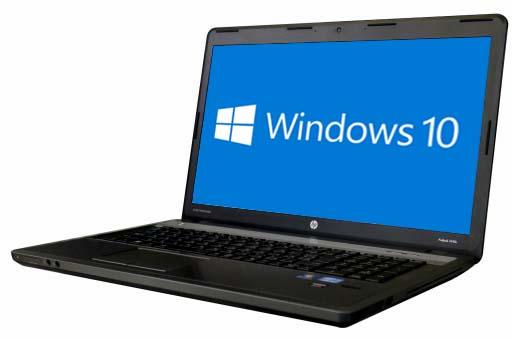 【中古パソコン】【Windows10 64bit搭載】【webカメラ搭載】【HDMI端子搭載】【テンキー付】【Core i3 3120M搭載】【メモリー4GB搭載】【HDD500GB搭載】【W-LAN搭載】【DVD-ROM搭載】【中野店発】 HP ProBook 4740s (2002582)